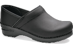 Dansko Professional Clog for Women in Oiled Leather