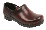 Sanita Professional Smart Step Addison Clog for Women