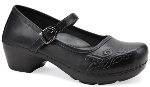 Dansko Savanna Mary-Jane Clog for Women Limited