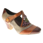 Spring Step L'Artiste Jardin Shoe for Women