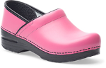 Dansko Professional Clog for Women in Azalea Box 35,36