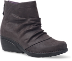 Dansko Arisa Ankle Boot for Women Grey 36,42