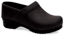 Dansko Pro XP Oiled Leather Clog