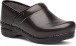 Dansko Pro XP Clog for Women in Grey Cabrio