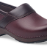 Bordeaux Burnished Nubuck