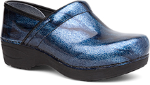 Dansko Pro XP 2.0 Clog for Women in Denim Patent