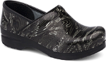 Dansko Professional Clog For Women In Whirl Patent