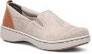 Dansko Belle Sneaker for Women in Suede On Sale