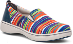 Dansko Belle Sneaker for Women in Fabric On Sale