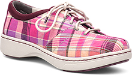 Dansko Brandi Sneaker for Women in Fabric On Sale