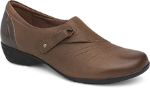 Dansko Franny Shoe for Women in Taupe