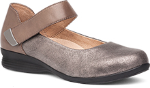 Dansko Audrey Shoe for Women in Old Gold 38