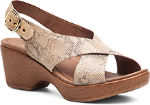 Dansko Jacinda Sandal For Women