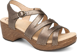 Dansko Stevie Sandal For Women