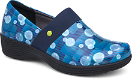 Work Wonders By Dansko™ Camellia Shoe for Women in Bubbles 38