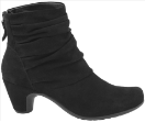 Earthies Vicenza Ankle Bootie for Women