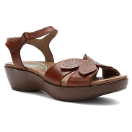 Dansko Desi Sandal for Women 38