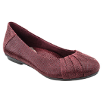 Earth Bellwether Flat for Women