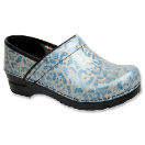 Sanita Professional Bobbie Clog For Women 36
