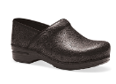 Dansko Pro XP Clog for Women in Black Medallion