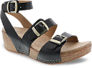 Dansko Lou Sandal for Women