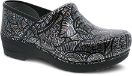 Dansko Pro XP 2.0 Clog for Women in Fossilized Patent 40,42