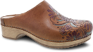 Dansko Brenda Clog for Women 38 40,41