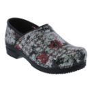 Sanita Pro Sandra Clog For Women
