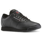 Reebok Princess Sneaker for Women in Black