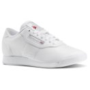 Reebok Princess Sneaker for Women in White