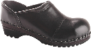 Troentorp Bastad Picasso Clog for Men