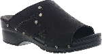 Sanita Oakley Sandal For Women in Black