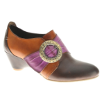 Spring Step L'Artiste Rennaisance Shoe for Women in Brown