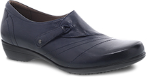 Dansko Franny Shoe for Women in Navy