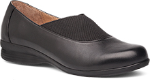 Dansko Ann Shoe for Women in Black Nappa 38